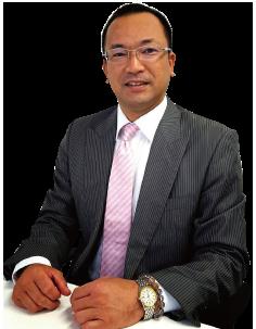 代表取締役 神谷 親宏